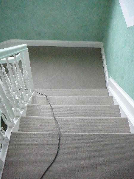 teppich auf treppe erneuern das beste aus wohndesign und. Black Bedroom Furniture Sets. Home Design Ideas